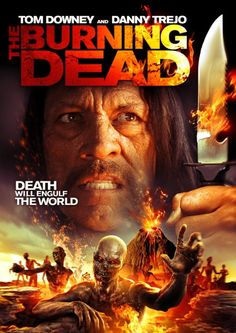 The Burning Dead (2015)