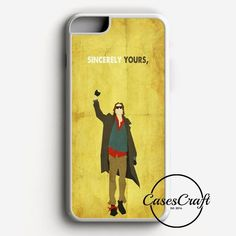 The Breakfast Club Sincerely Yours iPhone 7 Case | casescraft