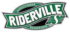 Roughriders - you're not from Saskatchewan if you don't sport the green. Go Rider, Saskatchewan Roughriders, Grey Cup, Rough Riders, Mosaic Projects, Falcons, Football Team, Green Colors, Air Force