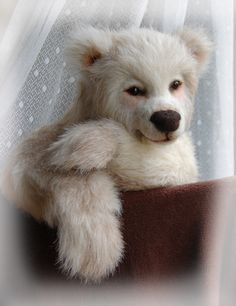 collectible teddy bears at baysidebears.com These bears are no longer being made nor available.
