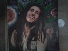 bob marly  - Painting by Felizardo Floranda in My Projects at touchtalent 63357