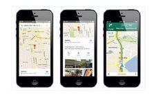 Google Maps para iPhone descargado más de 10 millones de veces en 2 días | Tendencias | LA TERCERA