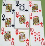 Witzigs Playing cards-large indices (Barcode EAN = 5055188603524). http://www.comparestoreprices.co.uk/kids-games/witzigs-playing-cards-large-indices.asp