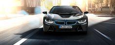 Vehículos Compactos - BMW i8 | BMW