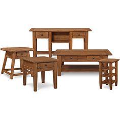 Broyhill Attic Heirloom Furniture Pcs
