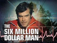Opinião: O Homem de Seis Milhões de Dólares e a Internet das Coisas