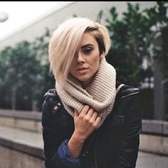 Getting this done soon to help grow out my undercut :) …