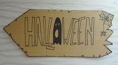 Déco Halloween ...pour sorcière overbookée! - Curieusement Bien
