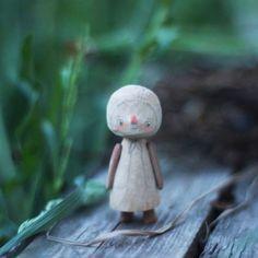 новая малышка в платочке #kotyasya_лесные забронирована by asya_kotyasya
