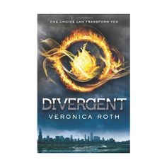 Divergent (Book 1) (Divergent Trilogy) (57 BRL) ❤ liked on Polyvore featuring divergent and books