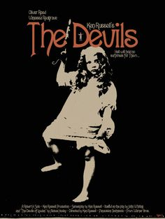 Warner Brothers is committing a crime against cinema. Free The Devils