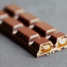 tablette caramel Chloe