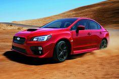 2015 Subaru WRX #car #subaru #wrx