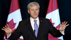 TPP Trade Agreement Reached:  TPP deal protects Canadian jobs, Stephen Harper says [How come?]