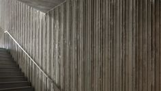 Clyfford Still Museum - Allied Works Architecture -US
