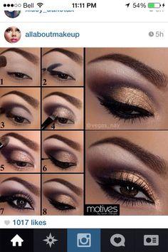 Love This Make Up! #Beauty #Trusper #Tip
