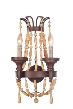 Jeremiah Lighting 36862 Berkshire 2 Light Double Wall Sconce - 7 Inches Wide Aged Bronze Textured Indoor Lighting Wall Sconces