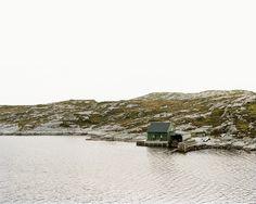 Fotos aus Norwegen: Auf Fels gebaut – Seite 3 | Reisen | ZEIT ONLINE