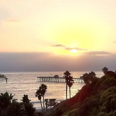 San Clemente perfection.
