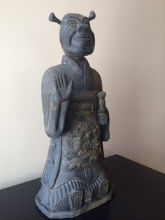 Modern Sculptures Depict Ancient Terracotta Warriors as Pop-Culture Icons - My Modern Met