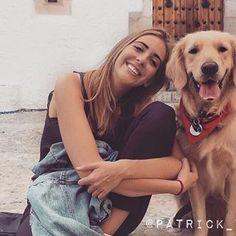 Hoy he ido a Sitges con mamá y la tía Clara  #goldenretrieverpuppy #puppylove #dog #puppy #dogs_of_instagram  #dogsofinstagram #ilovemydog #dogoftheday #lovedogs #adorable #doglover #instapuppy #instadog #bestwoof #weekend #sitges #pattysfriends