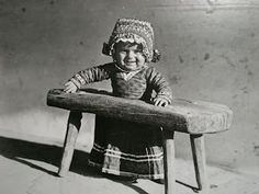 This has always made me smile: old Hungarian baby stand :)