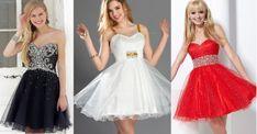 Um vestido jovial que dá muitas opções de construção, dependendo do tecido. Segue esquema de modelagem do 36 ao 56.
