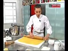 Torta di rose - YouTube