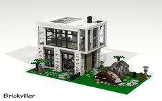 lego houses ideas - Google Search