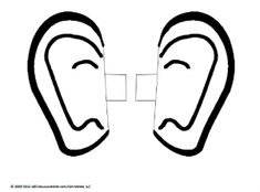 Ear Headband- Samuel Also A great site with lots of ideas and links