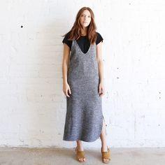 HDH Knox Dress