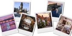 Viajar a Gran Bretaña en 2020 Ben Nevis, Inverness, Brighton Inglaterra, Glasgow, Outlander, Lago Ness, Fauna Marina, Snorkel, Cool Places To Visit
