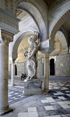 Casa de Pilatos (Sevilla, Spain) Casa de Pilatos