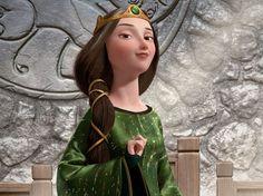 ¿A Cuál Mamá De Disney Te Pareces Más?