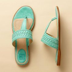 ALI ARTISANAL THONG SANDALS: Frye® designs go-everywhere slides in irresistible colors. Flag Store, Boots Store, Light Spring, Frye Boots, Soft Classic, Material Girls, Summer Colors, Slow Fashion, Ali