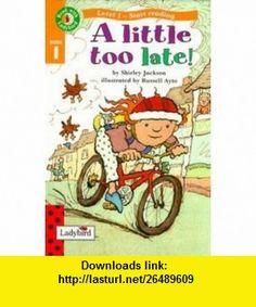 Read With Ladybird Level 1 - Start Reading (9780721418803) Shirley Jackson , ISBN-10: 0721418805  , ISBN-13: 978-0721418803 ,  , tutorials , pdf , ebook , torrent , downloads , rapidshare , filesonic , hotfile , megaupload , fileserve