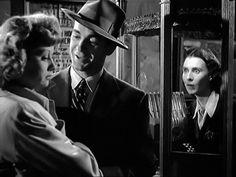 The Dark Corner (1946 ) Film Noir , Mark Stevens,