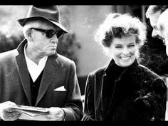 A tribute to the enduring screen partnership of Spencer Tracy and Katharine Hepburn. Hollywood Actor, Golden Age Of Hollywood, Hollywood Actresses, Classic Hollywood, Old Hollywood, Actors & Actresses, Katharine Hepburn Quotes, Katharine Hepburn Spencer Tracy, Beaux Couples