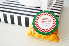 New to Mariapalito on Etsy: 12 Christmas Tags Personalized Christmas Tags or Package Labels Handmade Tags Christmas Gift Tags A1144 (7.00 USD)