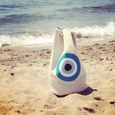 Greek Evil Eye, Greek Design, Henry Miller, Laugh A Lot, Dream Big, Surfboard, Gifts For Mom, Life Is Good, Greece