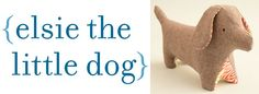 How to make a Sausage Dog (including template) :-)