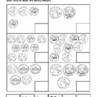 1000 images about money on pinterest money worksheets coins and counting money. Black Bedroom Furniture Sets. Home Design Ideas