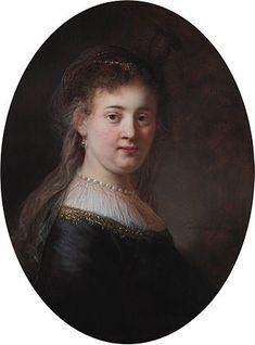 Wat gebeurde er in het verleden op 14 juni? 1642 – Saskia van Uylenburgh (29) overleden. Zij was de vrouw van de schilder Rembrandt van Rijn en stond model voor een aantal van zijn belangrijke werken. Het paar kreeg vier kinderen, van wie er drie kort na de geboorte overleden. Titus, het jongste kind, bleef het langst in leven.