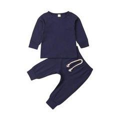 Sleepwear Nightwear Outfit for Newborn Infant Children Cloth Kid Cloth – shopbabyitems Baby Outfits, Kids Outfits, Baby Boys, Baby Going Home Outfit, Trendy Baby Clothes, Sleepwear Sets, Pink Kids, Dresses Kids Girl, Fashion Seasons