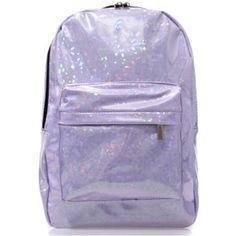 Chicnova Fashion Japanese Style Illusion-colour Laser Backpack