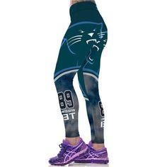Plus Size High Waist Womens Yoga LeggingsWorkout Exercise Training Jogging Trousers SML139