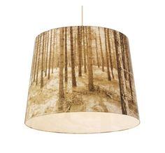 Brunklaus Shady Tree Forest - Taklamper-Hengelamper - Belysning