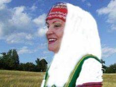Čo to za veselie - Classic Slovak folk-song...beautiful!
