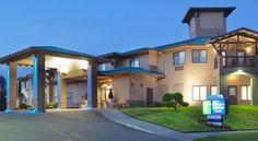Holiday Inn Express Hotel & Suites Arcata/Eureka-Airport Area - 3 Star #Hotel - $118 - #Hotels #UnitedStatesofAmerica #McKinleyville http://www.justigo.net/hotels/united-states-of-america/mckinleyville/holiday-inn-express-suites-arcata-eureka-airport-area_89433.html