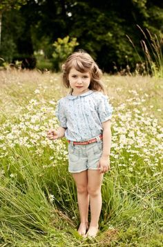 Cornelia can't wait to be a botanist.